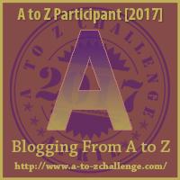 AZChallenge 2017