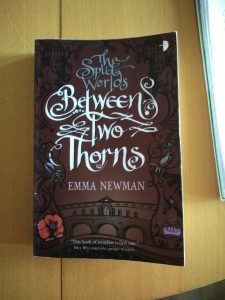 Between Two Thorns Book Review - Ferocious Fae