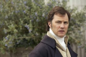 David Morrissey Colonel Brandon