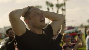 elon musk success rocket launch silly fun things are important