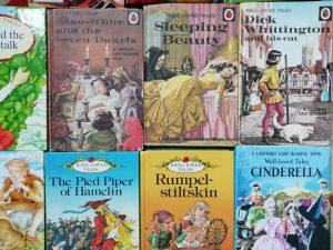 fairytale books